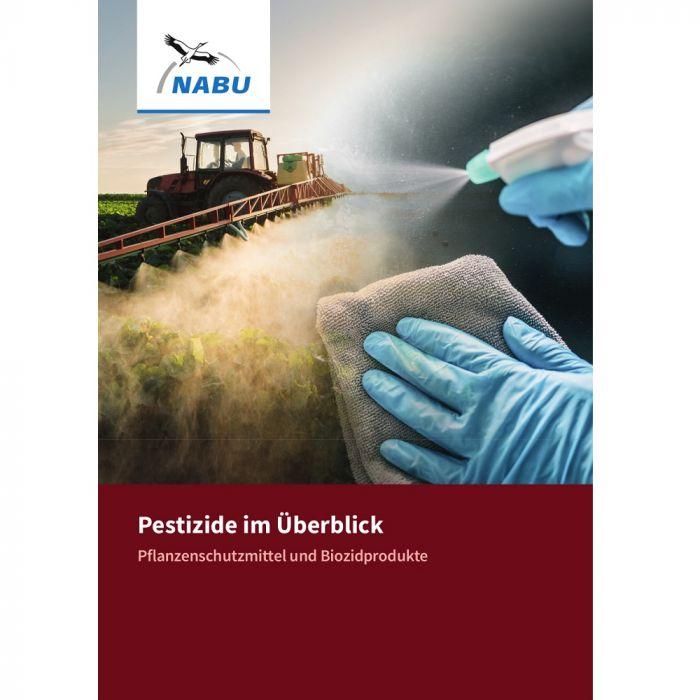 Pestizide im Überblick