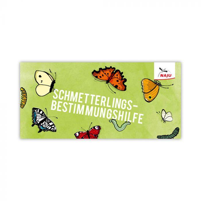 Schmetterlingsbestimmungshilfe