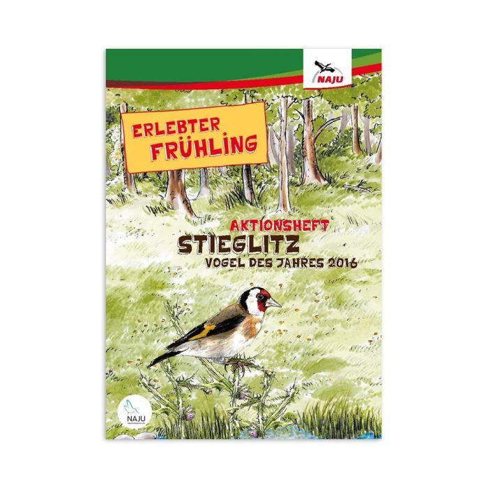 Aktionsheft Stieglitz