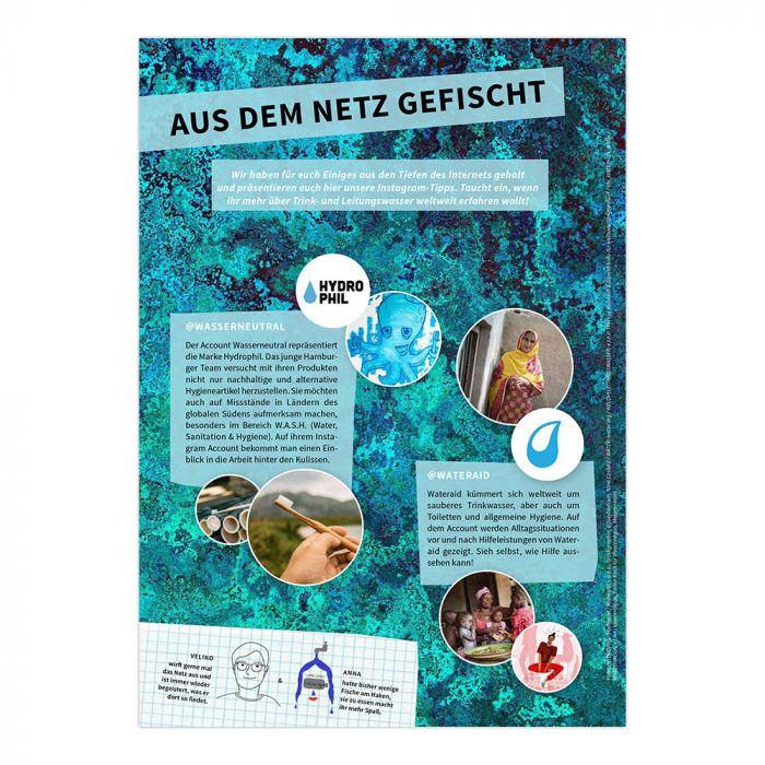 Jugendmagazin STØRK: Tauchgang